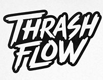Thrash Flow Logo