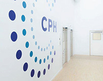 CPH Privathospital | Visual identity