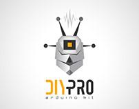 DIY Arduino kit logo