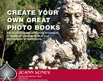 Create Your Own Great Photo Books