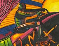 Biker Project