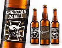 Rótulo personalizado - Cerveja de Todos os Jeitos