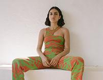 Paloma Wool S/S'21 prints