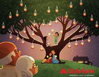 State Farm Diwali Ad