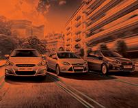 Arabada.com Rent a Car