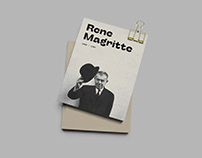 Rene Magritte - Editorial