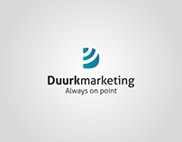 Corporate Identity | Duurk Marketing - V1.0