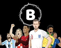 Booma Sports Content Creator