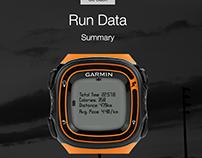 Garmin Data Visualizer
