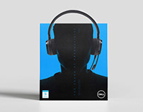 Dell Pro Stereo Headset