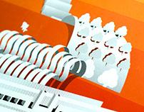 BILT :: Annual Report Design
