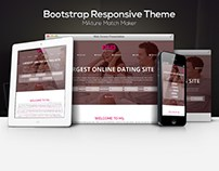 Bootstrap Template