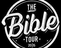 2015 Bible Tour Line