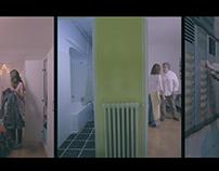 Ivette - Short film experimental