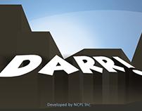 Darr Game App