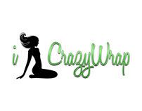 I Crazy Wrap Logo