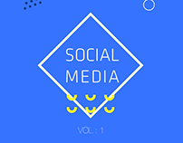Social Media Vol.1 - Andalusia Medical Group