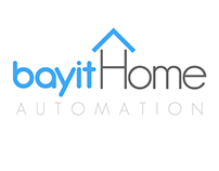 WEBSITE DESIGN: Bayit Home Automation Website