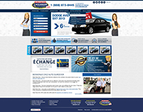 Auto Durocher Webdesign