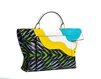 Azzurra Gronchi Bags
