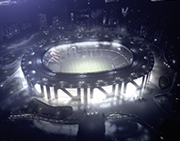 beIN Sports - Champions Arena Show