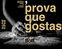 BÔLA // BRAND DESIGN