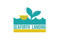 Seaforth Landing Logo
