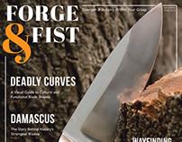 Forge & Fist Magazine