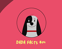 DaDa Facts - Animation Project