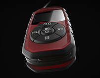 Snap-on Digital Imager