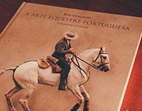 A Arte Equestre Portuguesa (Book)