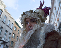 Carnaval Aalst aftermovie