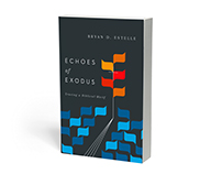 Echoes of Exodus Book Cover