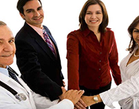 Healthcare Business Services