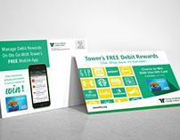 Tower Rewards Campaign