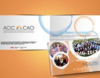 ACIC 2016-2017 Annual Report