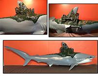 Creation Theory Hammerhead Shark