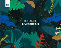 Behance Live Schedule