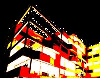 16th Street Housing Residence