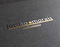 Identidade Visual Jordão Morais - Ponto Têxtil