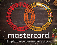 Mastercard Christmas