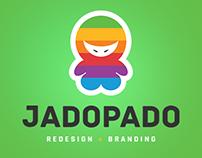 Jadopado - Redesign