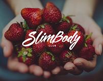 Slimbody website redesign