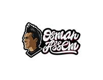 Osman Assem New Logo 2019