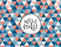 Nellie & George Brand Development
