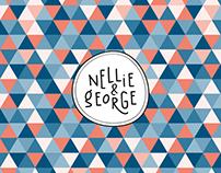 Nellie & George Brand Development