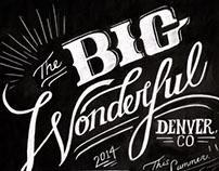 The Big Wonderful
