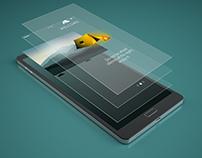Smartphone Concept Design