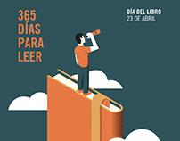 Día del libro - 2019