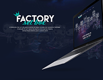 Factory Set Box (2016)